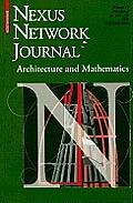 Nexus Network Journal, Volume 11 Number 2: Architecture, Mathematics and Structure