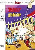Asterix. Gladiator (Bd. 4)