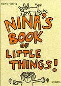 Ninas Book Of Little Things