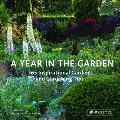 Year in the Garden 365 Inspirational Gardens & Gardening Tips
