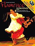 Flamenco Guitar Method Volume 1 With CD Audio & DVD