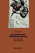 Unverletzende Selbstbehauptung: Das Karlsruher Jugendtraining ALS Forschungs- Und Interventionsinstrument