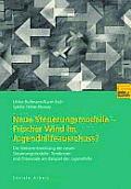 Neue Steuerungsmodelle -- Frischer Wind Im Jugendhilfeausschuss?: Die Weiterentwicklung Der Neuen Steuerungsmodelle: Tendenzen Und Potenziale Am Beisp