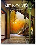 Art Nouveau Utopia Reconciling the Irreconcilable