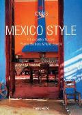 Mexico Style Exteriors Interiors Details