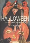 Halloween Vintage Holiday Graphics
