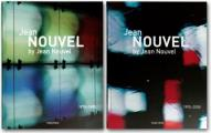 Jean Nouvel by Jean Nouvel: Complete Works 1970-2008
