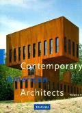 Contemporary American Architects Volume 2