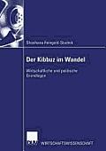 Der Kibbuz Im Wandel