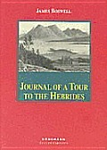 Journal Of A Tour To The Hebrides With S