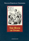 Book Of Snobs
