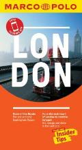 London Marco Polo Pocket Guide
