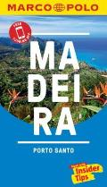 Madeira Marco Polo Pocket Guide