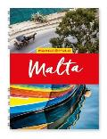 Malta Marco Polo Travel Guide