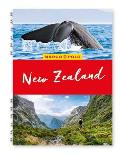 New Zealand Marco Polo Travel Guide