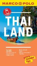 Thailand Marco Polo Pocket Travel Guide
