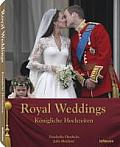 Royal Weddings