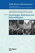 Psychologie, Wachstum Und Reformfahigkeit