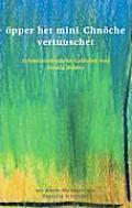 ?pper het mini Chn?che vertuuschet: Schweizerdeutsche Gedichte