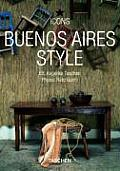 Buenos Aires Style Exteriors Interiors Details