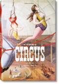 Circus 1870s 1950s