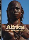 Africa Leni Reifenstahl