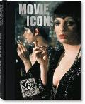 Movie Icons Taschen 365 Day by Day A Year in Pictures