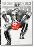 Tom of Finland the Complete Kake Comics