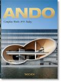 Ando. Complete Works 1975 Today