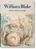 William Blake Dantes Divine Comedy The complete drawings