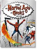 Marvel Age of Comics 19611978 40th Anniversary Edition