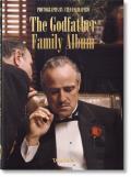 Steve Schapiro The Godfather Family Album 40th Ed