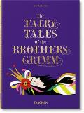 Fairy Tales Grimm & Andersen 2 in 1 40th Anniversary Edition