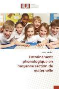 Entra?nement Phonologique En Moyenne Section de Maternelle