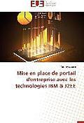Mise En Place de Portail d'Entreprise Avec Les Technologies IBM J2ee