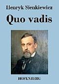 Quo vadis: Roman