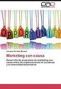 Marketing Con Causa