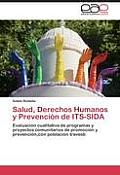 Salud, Derechos Humanos y Prevencion de Its-Sida
