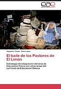 El Baile de Los Pastores de El Limon