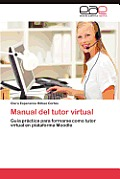 Manual del Tutor Virtual