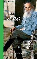 Leo Tolstoi. Biographie