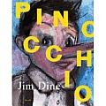 Jim Dine Pinocchio