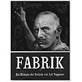 Jakob Tuggener: Fabrik: A Photo Epos of Technology