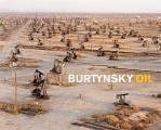 Edward Burtynsky Oil