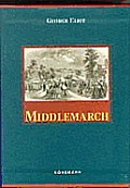 Middlemarch 2 Volumes