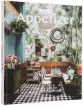 Appetizer New Interiors for Restaurants & Cafes