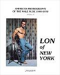 Lon Of New York Volume 2