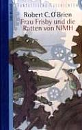 Frau Frisby und die Ratten von NIHM