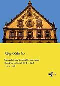 Geschichte der Gro?en Ravensburger Handelsgesellschaft 1380 - 1530: Erster Band
