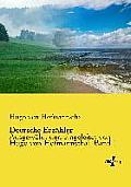 Deutsche Erz?hler: Ausgew?hlt und eingeleitet von Hugo von Hofmannsthal. Band 1